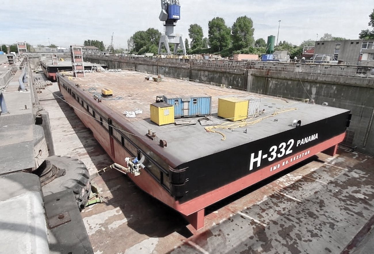 H-332