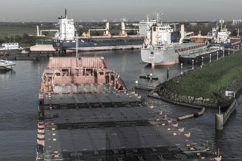 Dutch Harbour